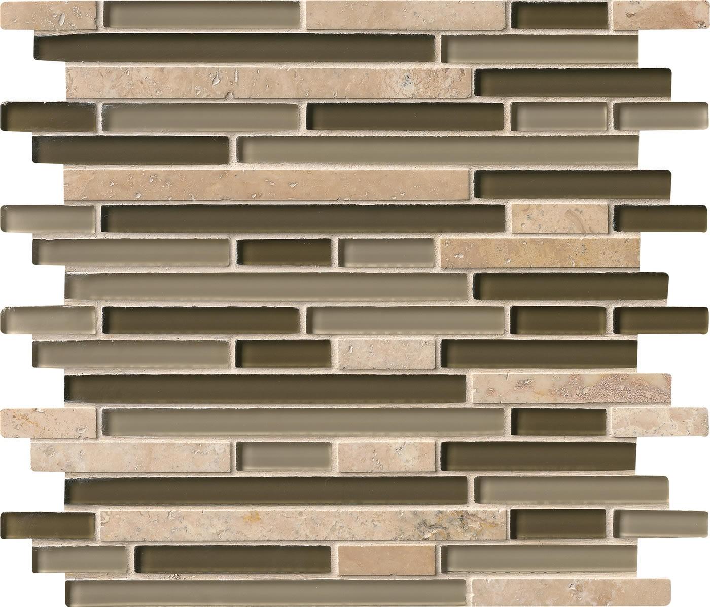 PINE VALLEY INTERLOCKING PATTERN 8MM - Upscape Tile